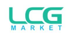 LCG Market logo