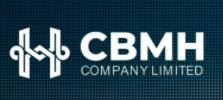 CBMH Market logo