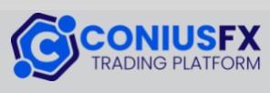 ConiusFx logo